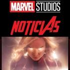 MSN 64 - Retrospectiva: Capitana Marvel (2019)