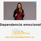 Dependencia emocional - Covadonga Pérez - Lozana