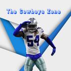 The Cowboys Zone Podcast 30 de Agosto del 2019