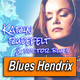 KARIN RUDEFELF · by Blues Hendrix