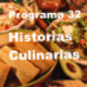 T. 2 Ep. 32 Historias culinarias