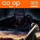 005: Final Fantasy VII, Resident Evil 3 y más remakes y ports de qué hablar