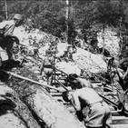 Nazi megaestructuras (T6): El ferrocarril letal de Japón