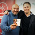 LH a Todo Ritmo - Entrevista a Daniel Cros y Kike Ruiz