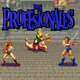 Los Profesionales - 5x20 - Nuestros Arcades Clasicos Favoritos (II)