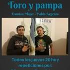 """Toro y Pampa"" - 12/10/2017"
