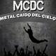 METAL CAIDO DEL CIELO 053 - 190524 - Roy Paniagua Grupo Z