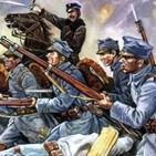 CBP#CROSSOVER La Caída de los Imperios y el Auge de los Estados en el Siglo XX. Con Primum Gradus