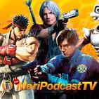 MeriPodcast 12x30: State of Play y el buen momento de Capcom.
