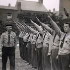 37 Los Extranjeros de Franco vol. 1 - Relatos Históricos