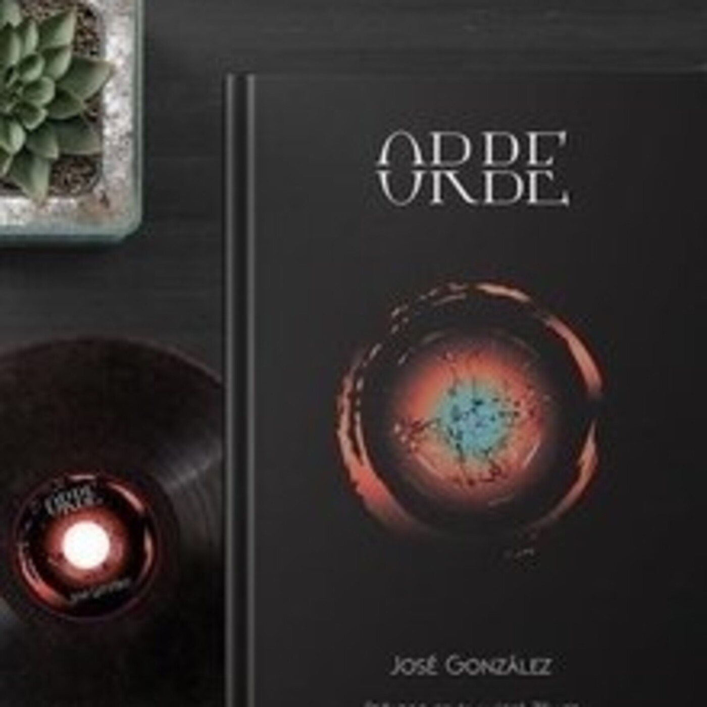 Entrevista José González - Orbe