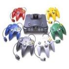Domingos con Juanje y CIA: Nintendo 64 con Fran Friki