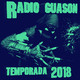 Radio guason programa 330-10-2018
