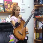 Cuentos infantiles con Ana Moríñigo