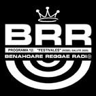 "Benahoare Reggae Radio - Programa 12: ""Festivales (Rebel Salute 2020)"""