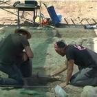 Entrevista a Pablo Arribas sobre las III Jornadas sobre Arqueología y Patrimonio Natural