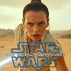 LODE 9x35 trailer THE RISE OF SKYWALKER y todas las novedades de LUCASFILM