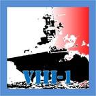 LCDP#08/1 Guadalcanal El Infierno es una isla del Pacífico
