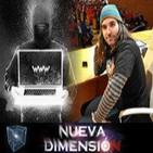 NUEVA DIMENSIÓN - El lado Oscuro de internet con Chema Alonso - Phubbing,Nomofobia..Enganchados a la pantalla