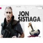 Jon Sistiaga - Entre Barras Bravas - Hinchas radicales Futbol