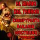 Creepypasta: Bailarín Nocturno - El Diario Del Terror, EP 138