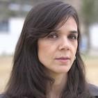 """Entrevista a Lara Moreno en Página Dos - """"Piel de lobo"""" (Lumen)"""