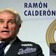 Ramon calderÓn (ex presidente real madrid)
