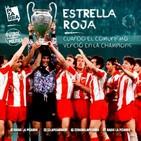 Fútbol y Política: Estrella Roja de Belgrado - Radio La Pizarra - 17 ago 19