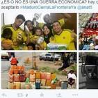 Larisa Costa a un Clic Crisis Humanitaria Corredor Comercial Venezuela Jul 22 2016