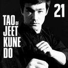 421   El Tao del Jeet Kune Do (actitud)