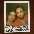 #62: Lola 'Mynekka' - BDSM, sado y otras perversiones