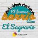 #ElFamosoBarrioDe... | Los artistas de El Sagrario