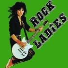 'Rock Ladies' (165) [T.2] - Cantando bajo la ducha