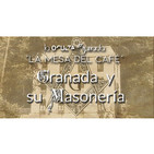 'La masonería en Granada'.