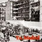 Podcastizo nº78: Yo, Madrid. (Programa fin de temporada)
