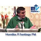 Homilía P.Santiago Martín FM del lunes 25/11/2019