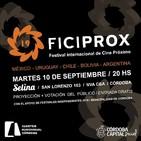 Cluster Audiovisual Córdoba - Restos Diurnos