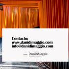 El Viaje Interior - Dani Di Maggio en Charlas con Tote