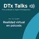 DTx Talks con Mar Rus Calafell