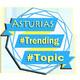 Asturias Trending Topic 06-08-16