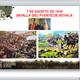 ReseÑa histÓrica del 7 de agosto de 1819 – batalla de boyacÁ aniversario del glorioso ejercito nacional de colombi