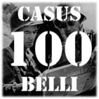 CBP#100 Centésimo - Historia Guerra Mundial Aniversario