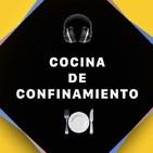 Cocina de Confinamiento: Tostadas irresistibles y Berenjenas rellenas de quinoa