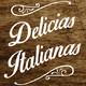 Programa de Radio Delicias Italianas 16/8/18-GIGI FINIZIO-GIORN.PEPPINO DI NAPOLI-SAN REMO YOUNG 2018-PIETRO PARISI