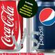 """TONDI """"Classics"""". Vol 10 """"Coca-cola Vs Pepsi""""."""