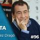 #96 | Fernando Sánchez Dragó sobre Escritura, Longevidad y Libertad