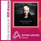 Clásico: Annie Lennox - Nostalgia