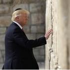 #14 ¿Puede Trump desatar una nueva ola de violencia en Palestina?