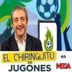 El Chiringuito de Jugones (29 Septiembre 2016) en MEGA