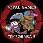 Topal Games (9x04) Especial Fin De Año, The Witcher Serie, Pregunta a Topal